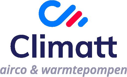 Climatt - Matthias leuntjens - Logo